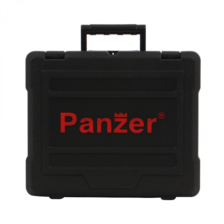 Masina de gaurit / insurubat Panzer CD-1492-AP, cu 1 acumulator, 14.4 V, 1.5 Ah