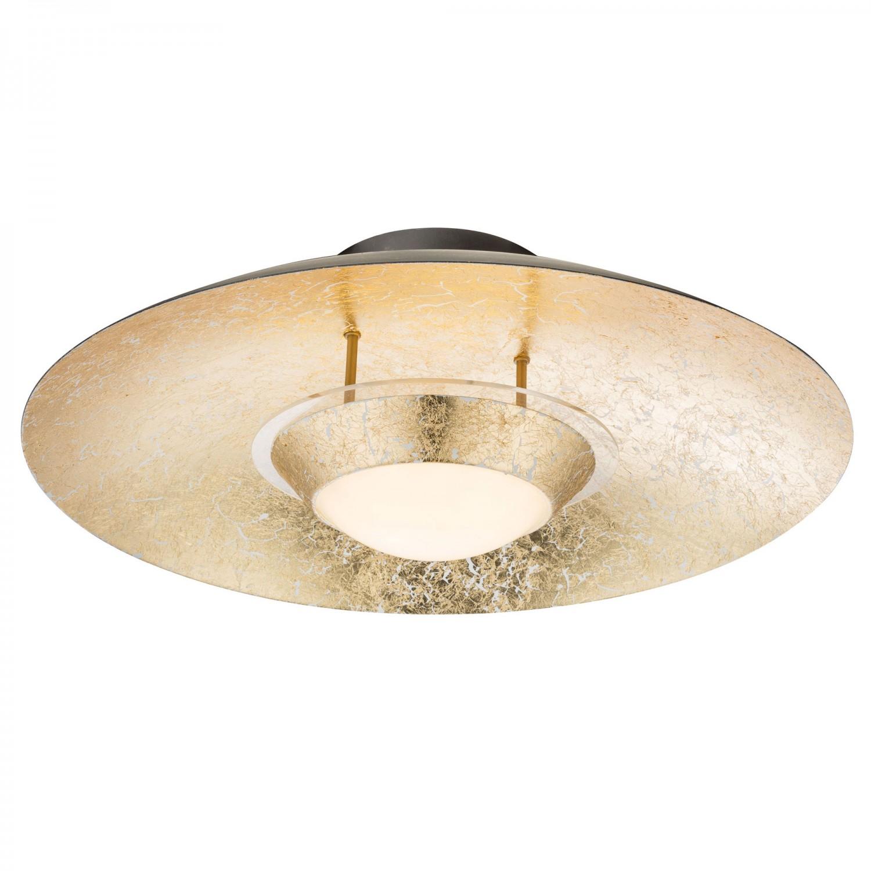 Plafoniera LED Atna 41902D 18W auriu