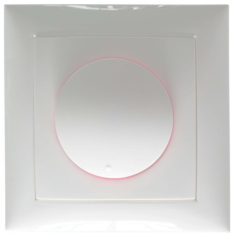 Variator de tensiune pentru LED Hoff, alb, 4 - 100W