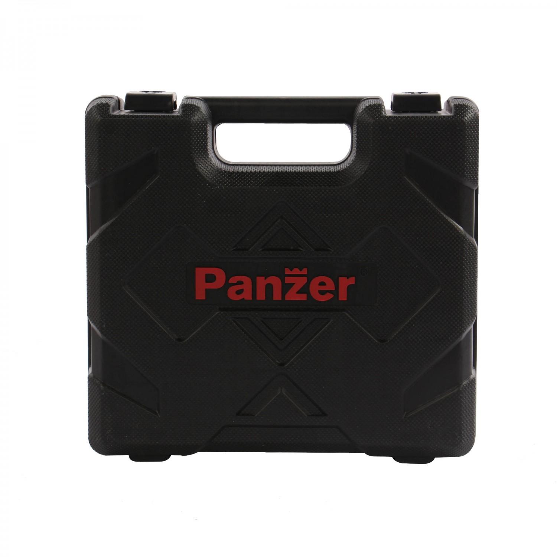 Masina de gaurit / insurubat Panzer CD-1213-U1, cu 2 acumulatori, 12 V, 1.3 Ah