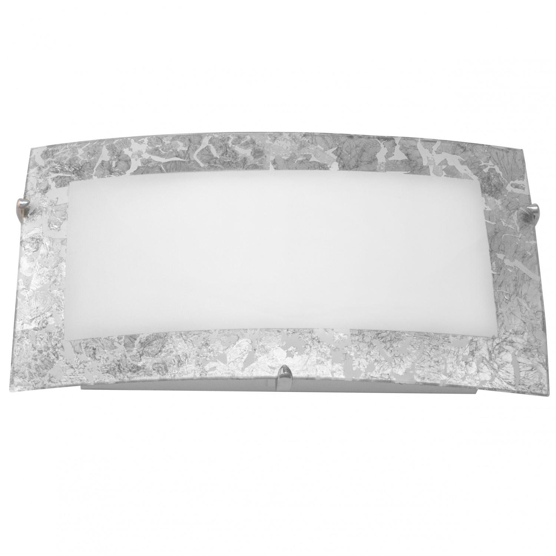 Aplica LED Artemis 05-863, 10W, argintie