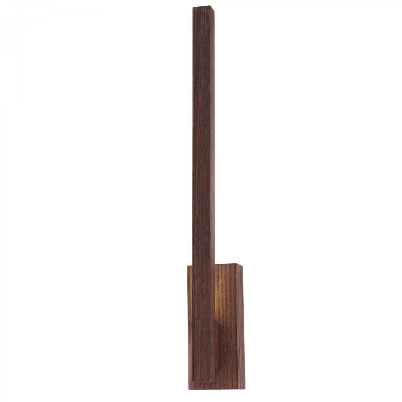 Aplica LED Selva 01-1652, 7W, maro