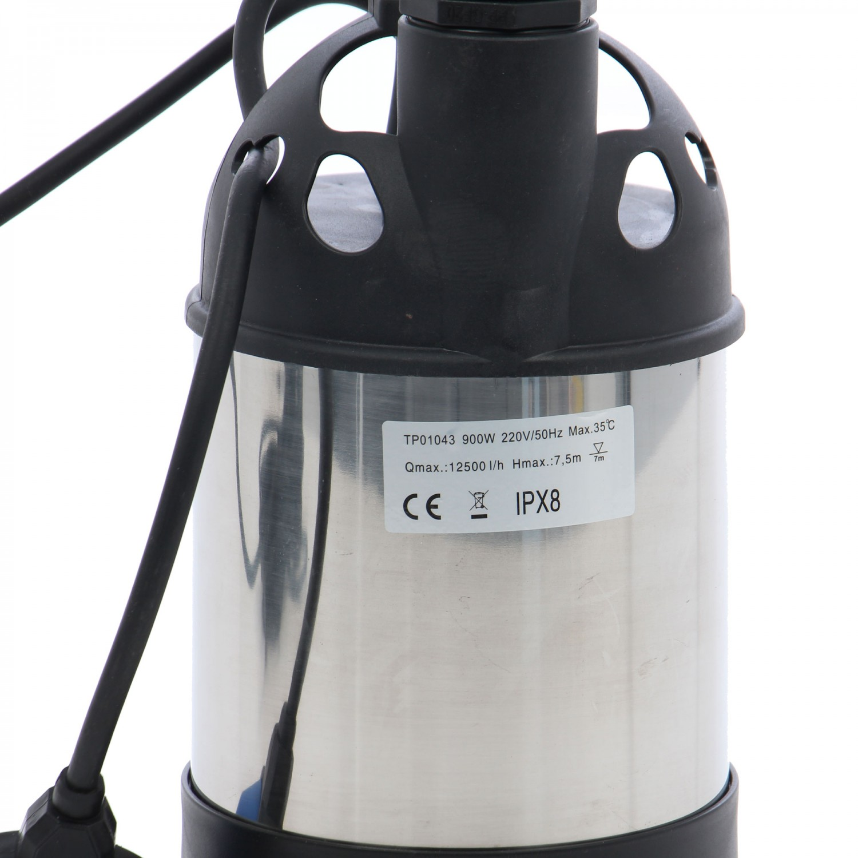 Pompa submersibila drenaj qp900c(tp01043)