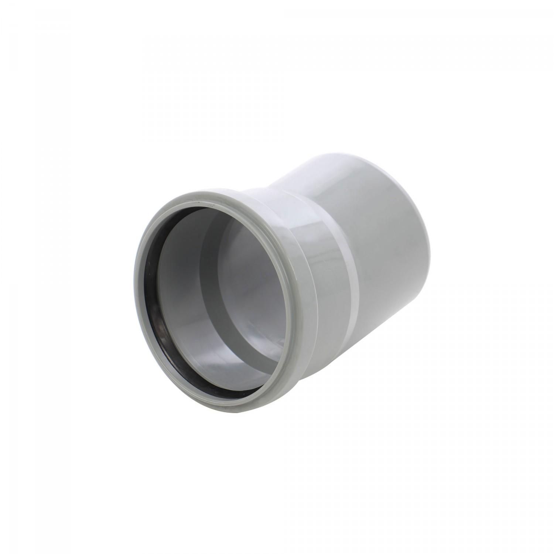 Cot PP HTB, pentru scurgere, D 110 mm, 15 grade