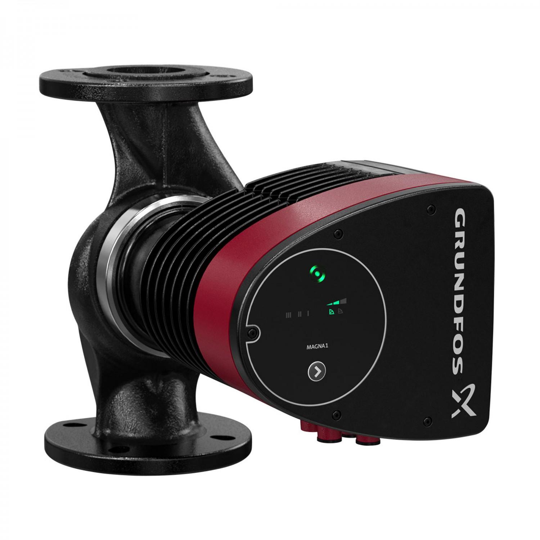 Pompa de circulatie Grundfos Magna1 25-120 180, H max. 12 m, Q max. 10 mc/h, PN 10, 230 V