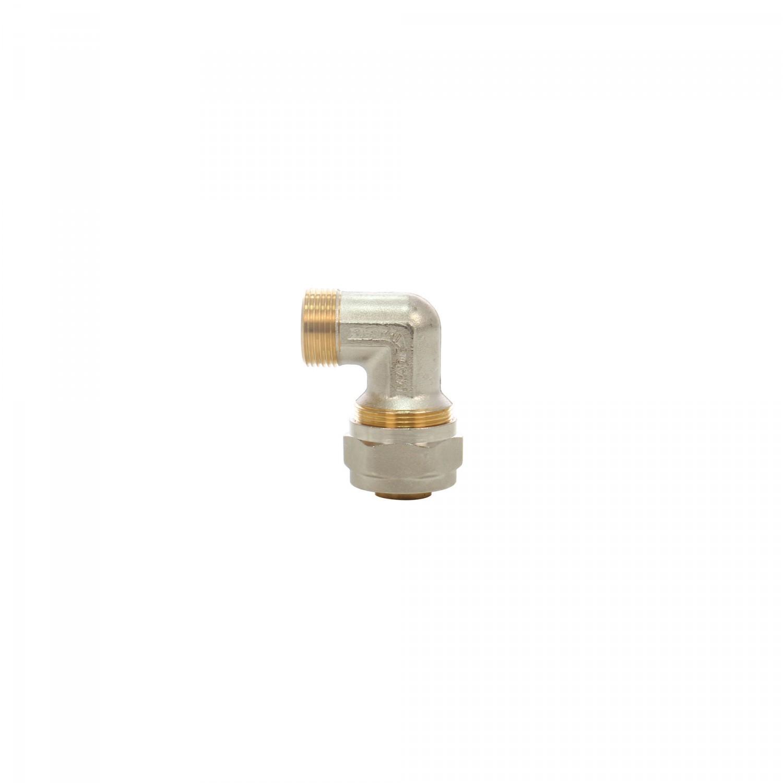 Cot alama, conector, FE, 26 mm x 3/4 inch, 753L