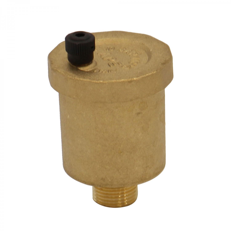 Robinet aerisire automat, pentru radiator, APE, A585, 860, D 3/8  inch