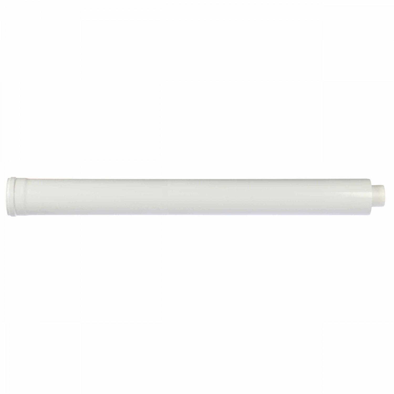 Prelungire condensare Ariston 3318077, D 60/100 mm, L 1 m