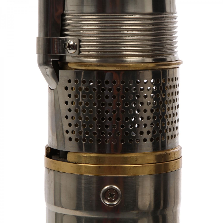 Pompa submersibila ape curate Wasserkonig WKM5600-95, 5.7 mc/h, H max. 93 m, 2850 RPM, 1400 W