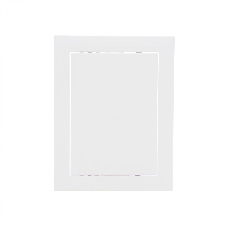 Usita vizitare, pentru mascarea golurilor de acces, Vents, PVC, 147 x 197 mm