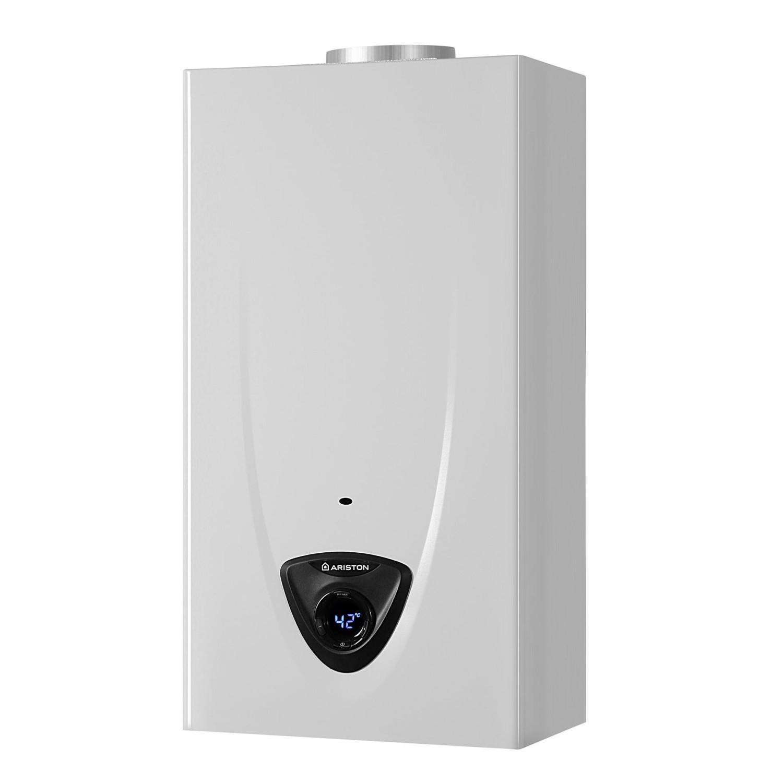 Instant apa calda, GN, Ariston Fast Evo ONT C 11, 21.5 kW, 11 l/min, display LCD, 580 x 310 x 210 mm