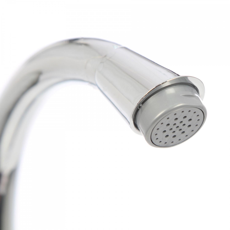 Instant apa calda, electric, tip robinet, Atmor TAP digital, pentru chiuveta, 3 kW, 220 V