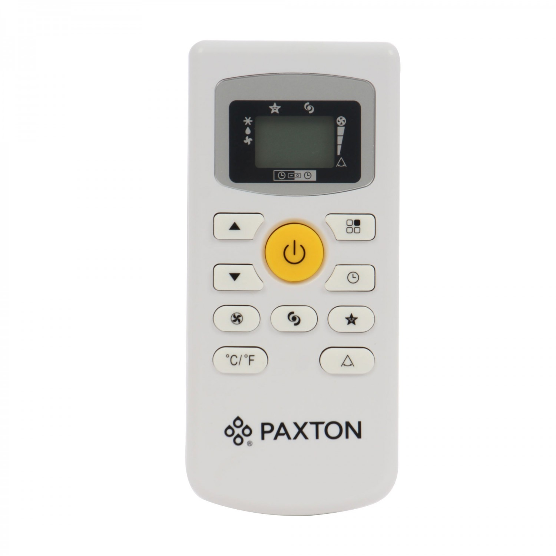 Aer conditionat mobil Paxton 12000 BTU