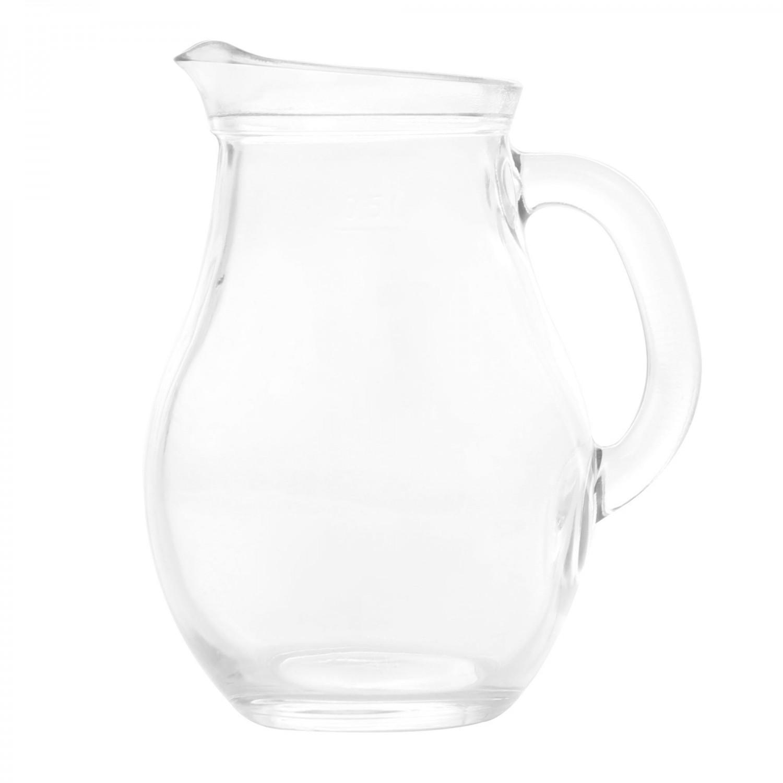 Carafa 80101, sticla, 0.5 litri