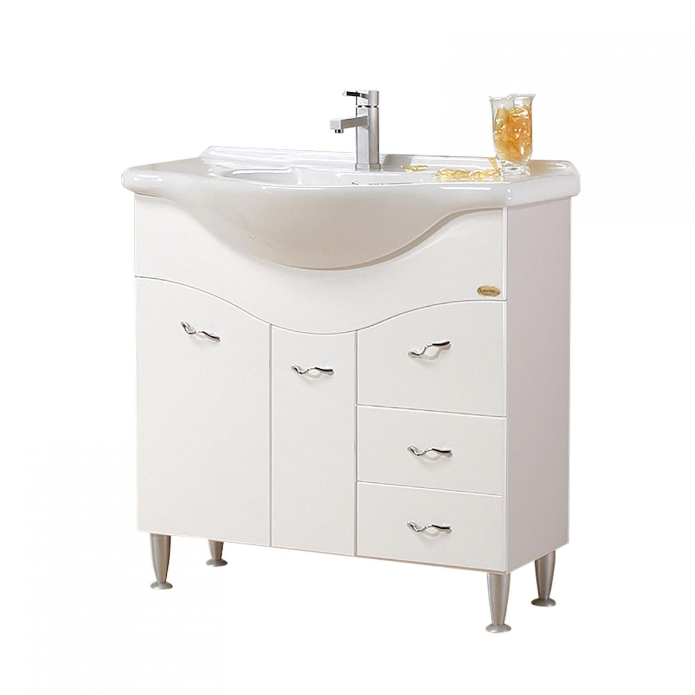 dedeman mobilier baza rimini 977s 86x47x85 cm onda dedicat planurilor tale. Black Bedroom Furniture Sets. Home Design Ideas