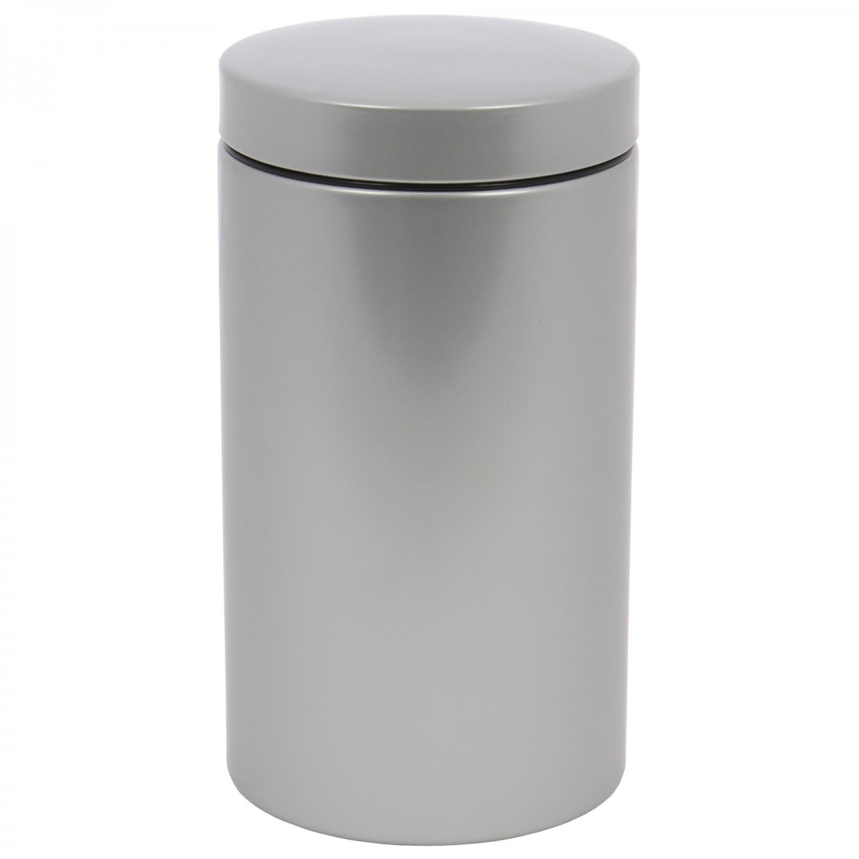 Cutie pentru pastrarea alimentelor 402, din metal, 1700 ml, 20 x 11 cm, argintiu