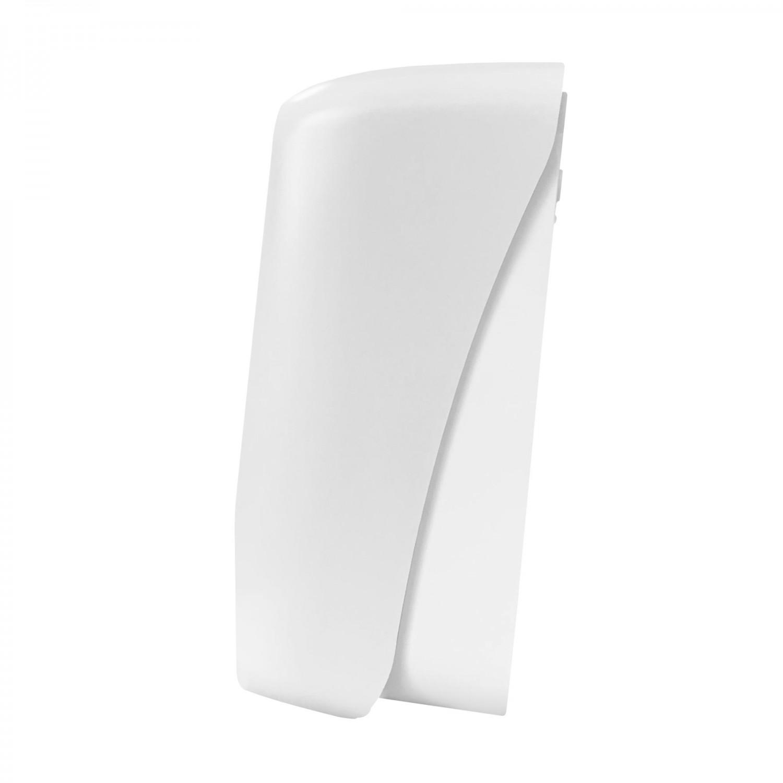 Dozator sapun lichid Limpio SD 1000W2, ABS, alb, montaj suspendat, 1000 ml