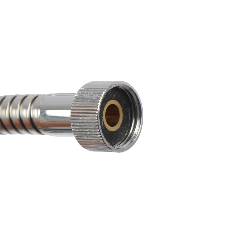 Set dus para + furtun + suport, Ferro Twist Mini 870, 1 functie, 1.5 m