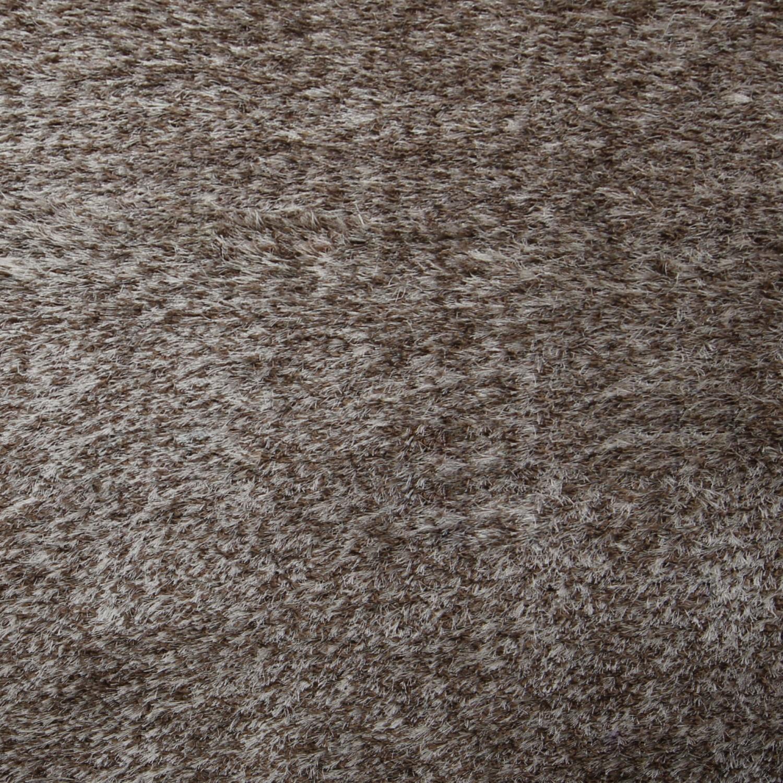 Covor living / dormitor Sintelon Pleasure 01BWB polipropilena frize dreptunghiular maro 160 x 230 cm
