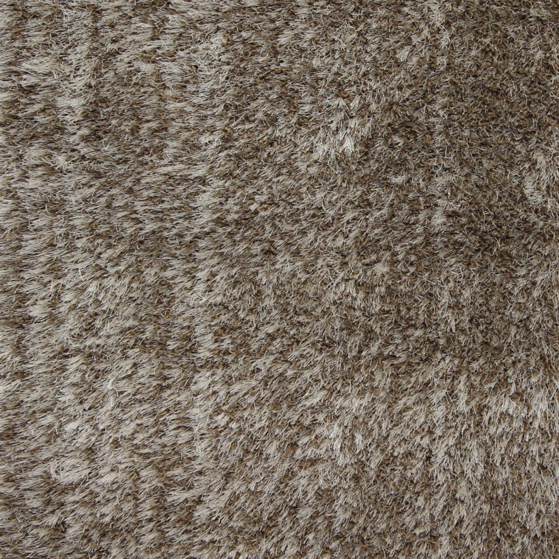 Covor living / dormitor Sintelon Pleasure 01BWB polipropilena frize dreptunghiular maro 120 x 170 cm