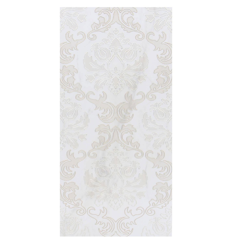 Decor faianta baie / bucatarie Marmara mat bej 29.3 x 59.3 cm