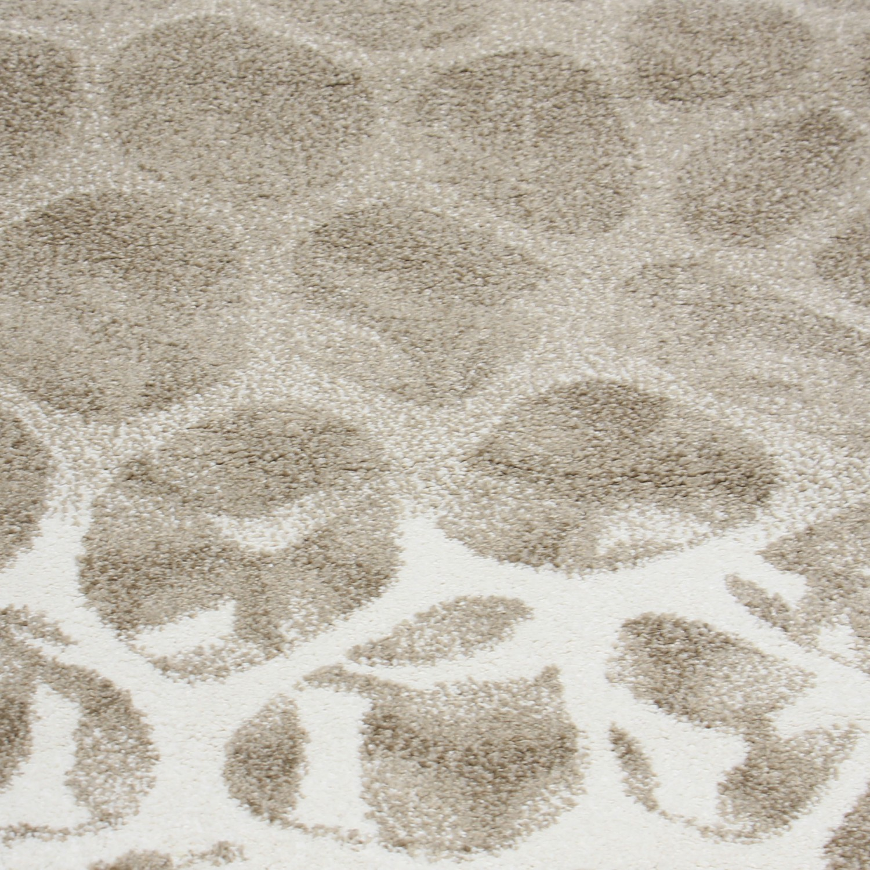 Covor living / dormitor Sintelon Vegas 03 EOE polipropilena frize, heat-set dreptunghiular crem 120 x 170 cm