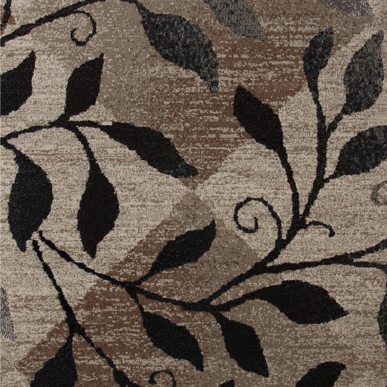 Covor living / dormitor Oriental Weavers Legacy Z 70/BT5 polipropilena heat-set dreptunghiular crem 160 x 235 cm
