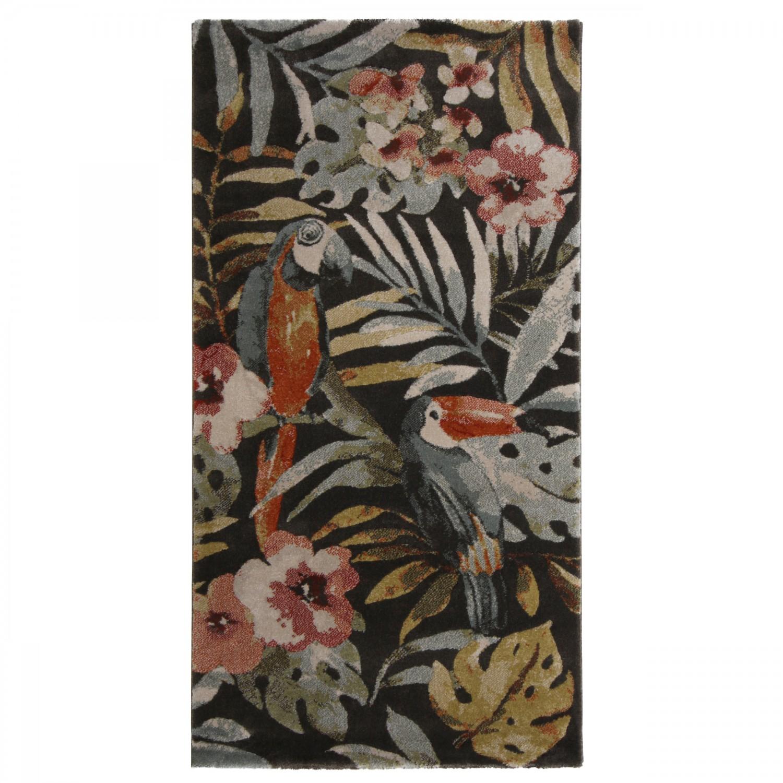 Covor living / dormitor Optimist 54584-094 polipropilena heat-set multicolor 80 x 150 cm