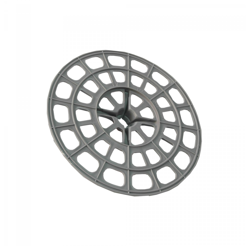 Flansa universala pentru vata bazaltica 140 mm