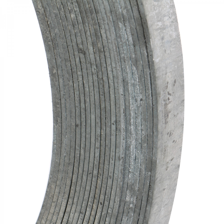 Banda zincata termic 25 x 3 mm