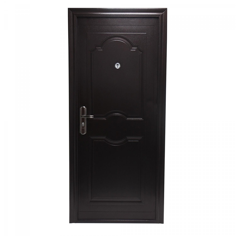 Usa interior metalica  BestImp B108G stanga/dreapta wenge 203 x88 cm