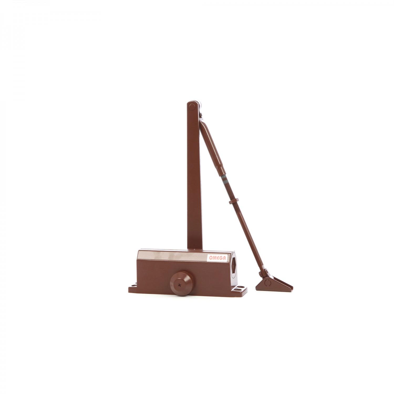 Amortizor usa, hidraulic, Omega TS 603, maro, maxim 65 kg