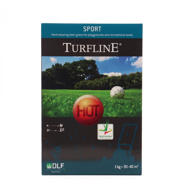 Seminte gazon Turfline Sport, 1 kg