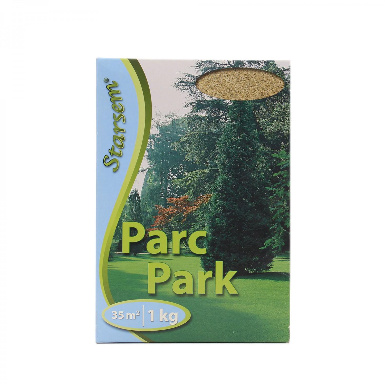 Seminte gazon parc Starsem, 1kg