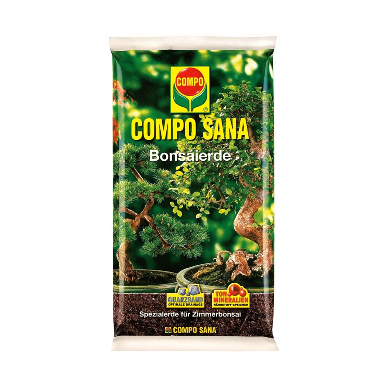 Pamant pentru bonsai Compo Sana 5 l
