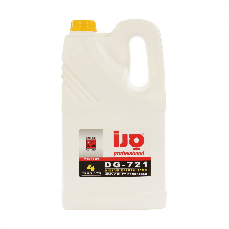 Detergent degresant pentru vase Sano DG721 Quick Grease Remover 2788, 4L