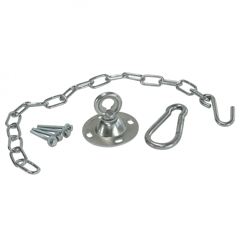 Carlig pentru hamac, metal, Powerhook, 78 cm
