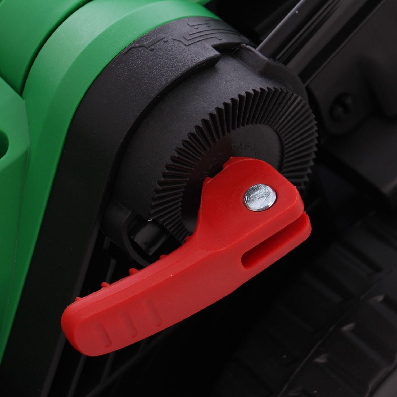 Masina de tuns iarba, electrica Grunman C3811 1600 W