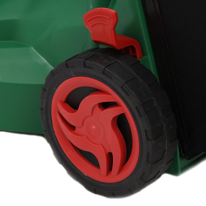 Masina tuns iarba, pe benzina Grunman PT410, 2.5 CP, 1.8 kW