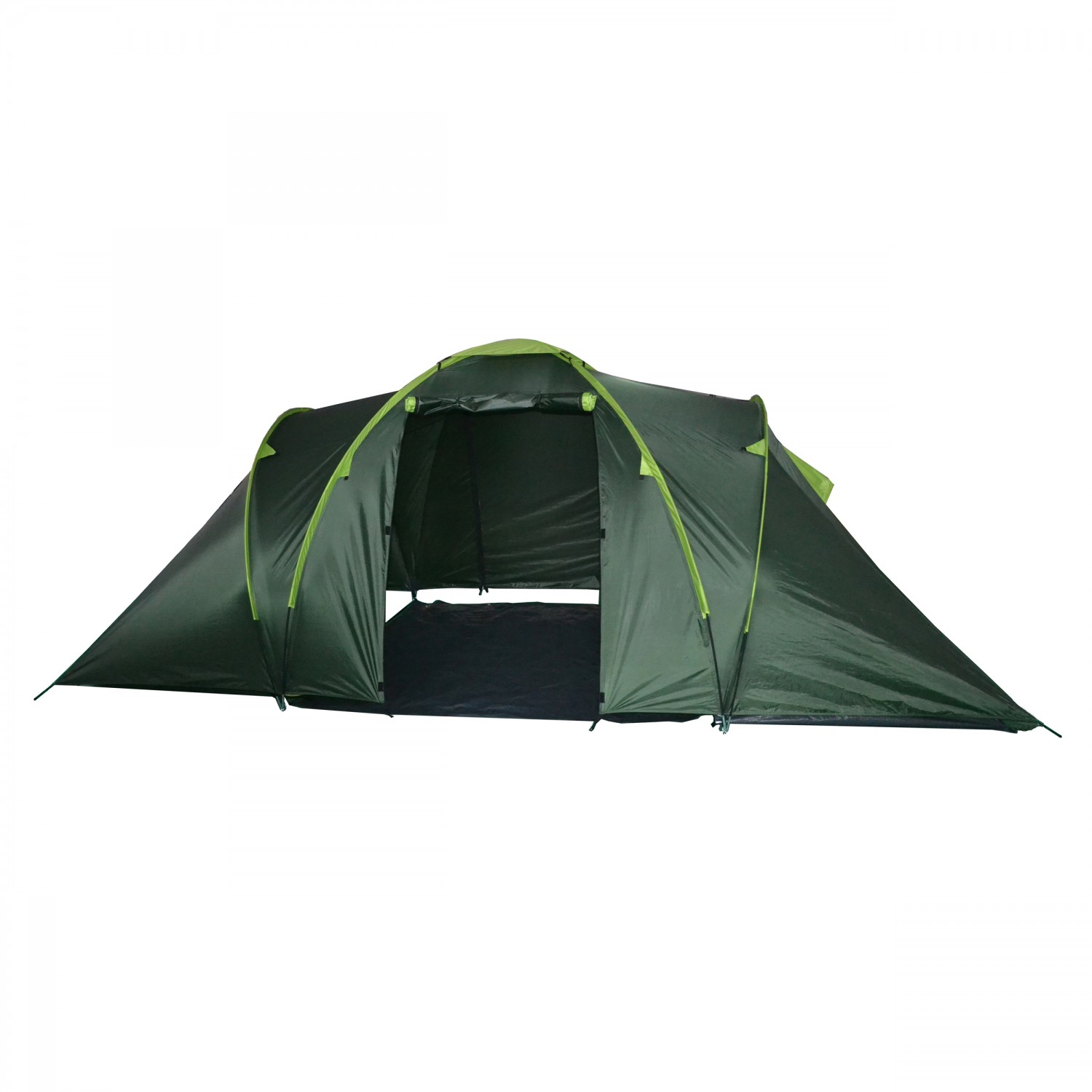 Cort camping, 6 persoane, WR3147, poliester, 460 x 10 x 190 cm