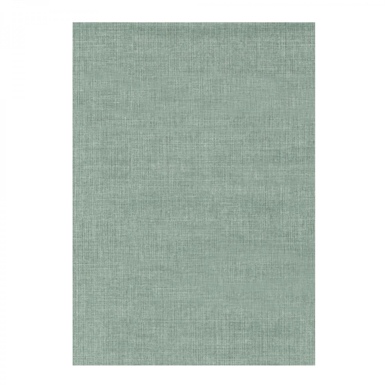Fata de masa Gekkofix Linette Taupe 19295, 100 % PVC, gri, imitatie tesatura, latime 140 cm