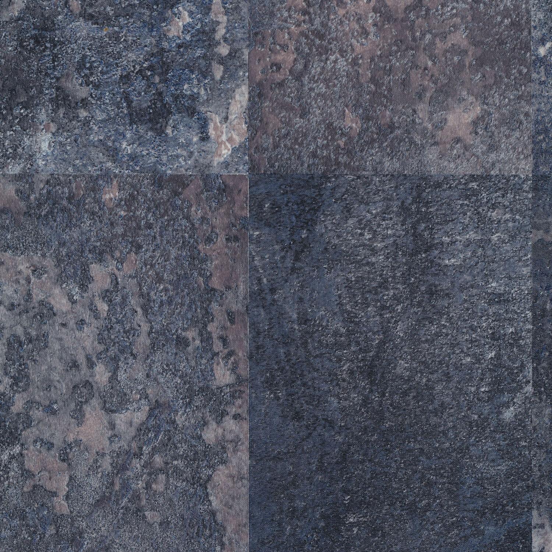 Autocolant decorativ Gekkofix 10989, albastru, 0.675 x 15 m