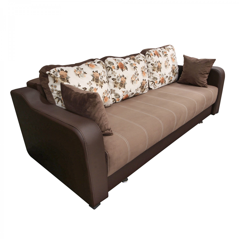 Dedeman canapea extensibila 3 locuri ultra cu lada maro for Canapele dedeman