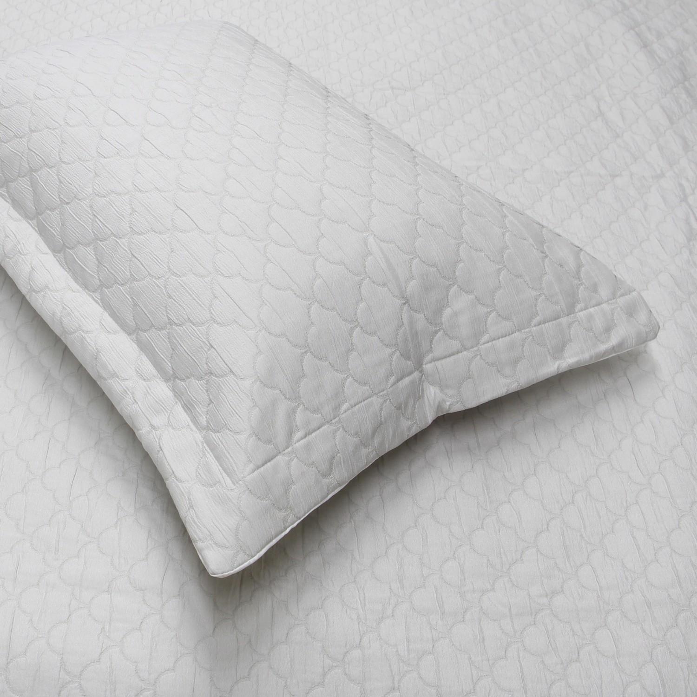 Cuvertura de pat,  Carleta, J026190801, poliester, diverse culori, 180 x 250 cm