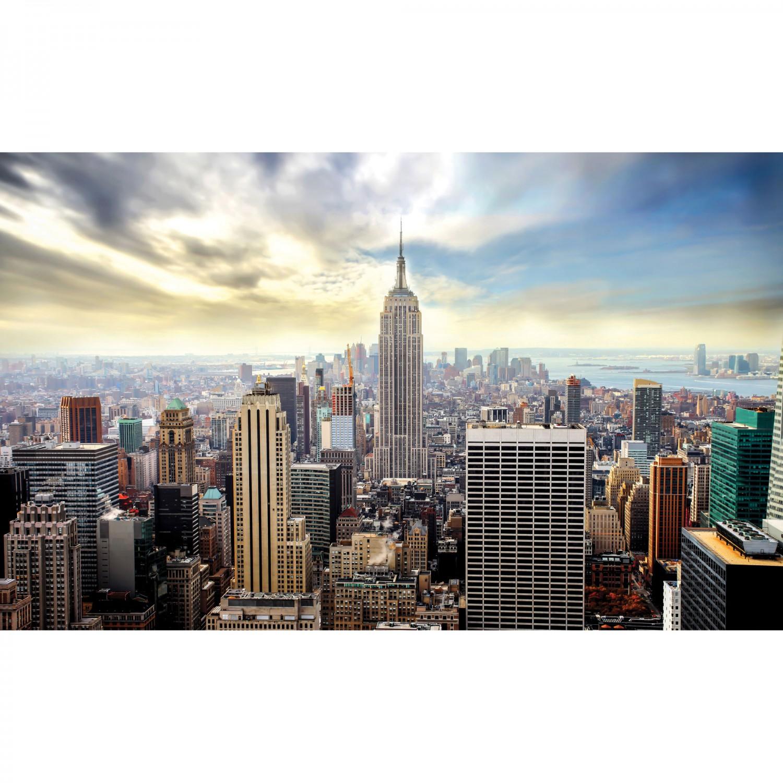 Fototapet duplex New York 2317P8 368 x 254 cm