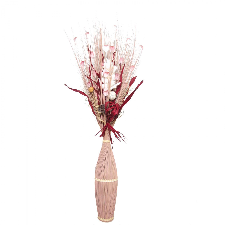 Flori uscate, 118 AR 8122, 150 cm, roz