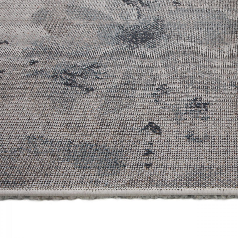 Covor living / dormitor McThree Softness 8289 P301 polipropilena frize, heat-set dreptunghiular crem 200 x 290 cm