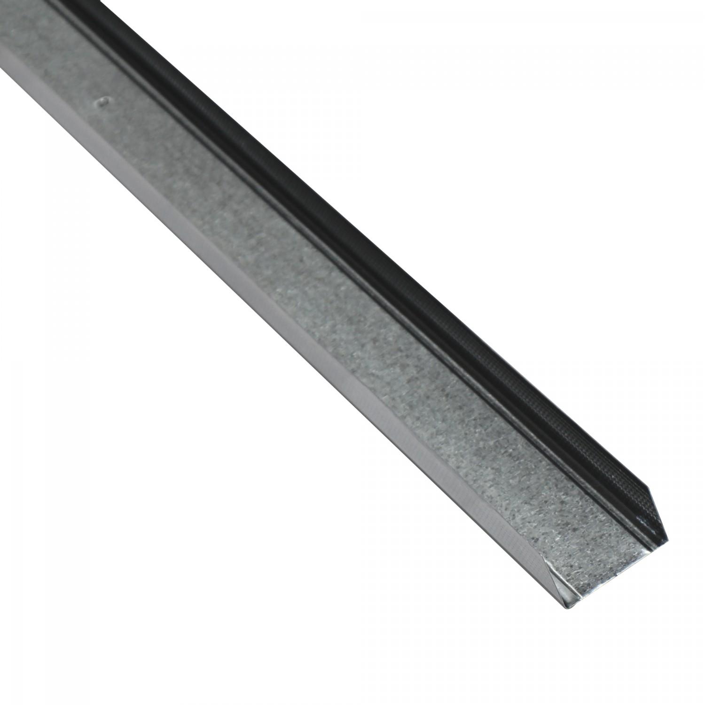 dedeman profil gips carton din tabla zincata uw 50 x 30 x. Black Bedroom Furniture Sets. Home Design Ideas