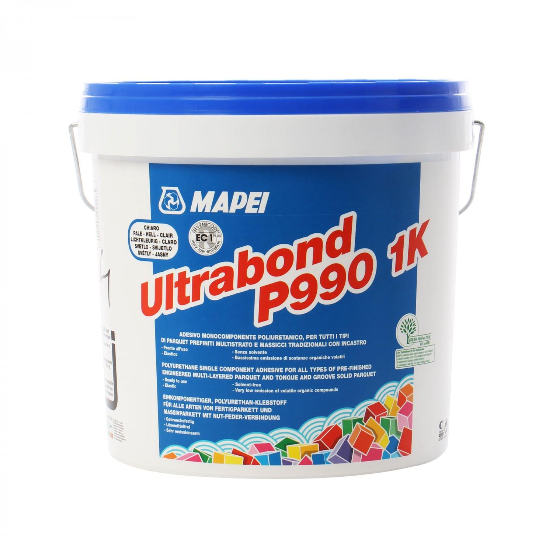 Adeziv parchet Mapei Ultrabond P990, 15 kg