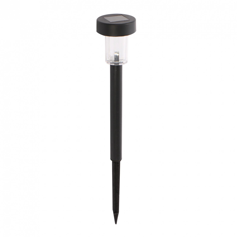 Lampa solara LED Stick, plastic, 31 cm